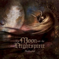 The Moon and the Nightspirit - Magban alvó