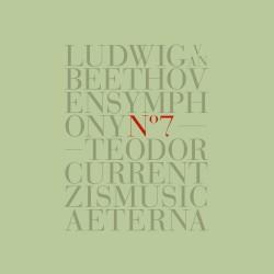 Symphony no. 7 by Ludwig van Beethoven ;   Teodor Currentzis ,   MusicAeterna